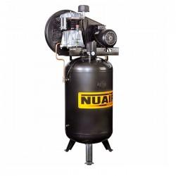 Compresseur d'air vertical 150 litres moteur 3 CV NUAIR