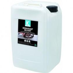 Solvant pour fontaine de dégraissage 20 Litres - 10188 - Drakkar equipement
