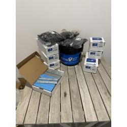 Pack consommable pour pneumatique