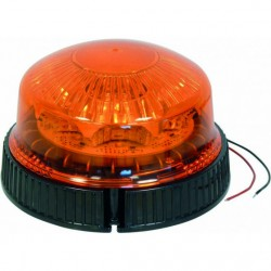 Gyrophare LED rotatif