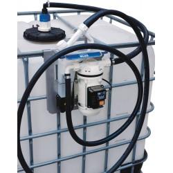 Pompe AdBlue 230V pour cuve IBC ou mural
