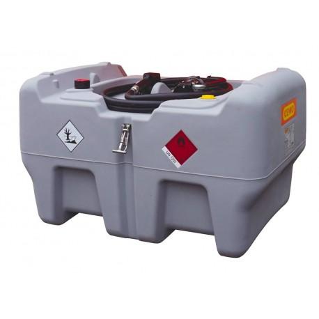 Cuve de ravitaillement gasoil 440L 12V 45l/min