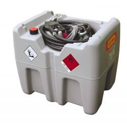 Cuve de ravitaillement gasoil 210L 12V 40L-min - 08033