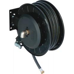 Enrouleur de tuyau automatique fixe pour gasoil