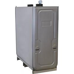 Cuve de stockage galvanisée DP 1500 litres nue - CEMO