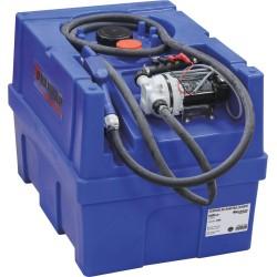 Cuve de ravitaillement 200L / distributeur mobile 200L pour Adblue