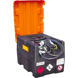Cuve de ravitaillement essence 190L - 08270
