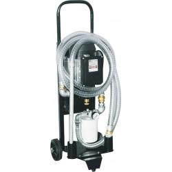 Pompe à huile électrique 230V