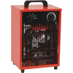Chauffage aérotherme électrique mono 3,3 kW - 11025
