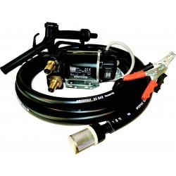 Kit Pompe Gasoil 12V Eko Auto-Amorçante