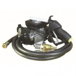 Pompe Gasoil 230V 56L/min Auto-amorçante