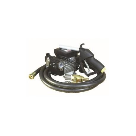 Pompe Gasoil 230V 72L/min Auto-amorçante