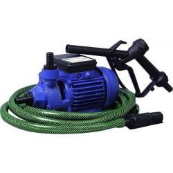 Pompe gasoil 230V 40L/min