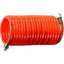 Tuyau spirale en nylon 6