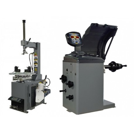 pack d monte pneu semi automatique quilibreusee avanc pro. Black Bedroom Furniture Sets. Home Design Ideas