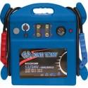 Booster de démarrage 12V/24V - 1600/800A
