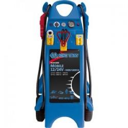 Booster de démarrage 12V/24V - 3200/1600A