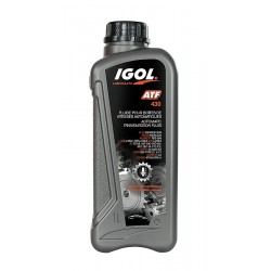 Huile Boite de vitesse automatique Igol ATF 430 - 1 litre