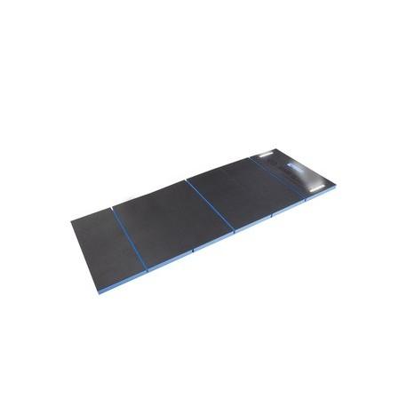 Tapis de sol avec LED intégrées