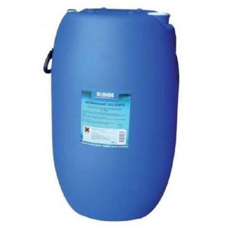 Solvant pour fontaine de dégraissage 60 Litres Drakkar equipement