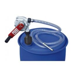 Pompe manuelle rotative à levier Adblue