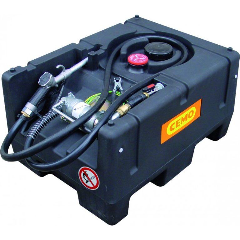 Cuve de ravitaillement essence 120L 08250