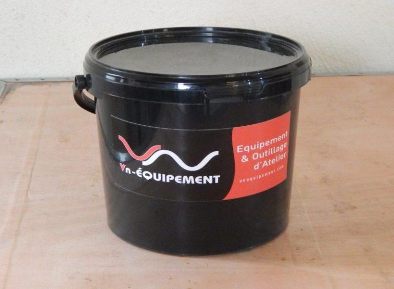 Pâte à pneu 5 Kg (noir)