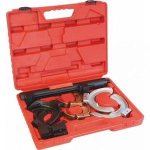 coffrets d'accessoires pour compresseur de ressort d'amortisseurs